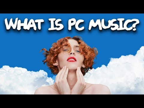 An Introduction To PC Music