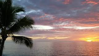 OCEAN FRONT SEA VILLAGE VACATION RENTAL CONDO IN KAILUA-KONA, HAWAII