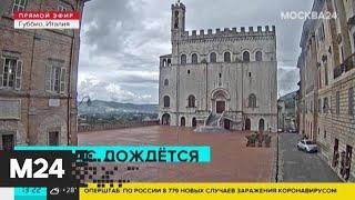 Что происходит в Италии во время пандемии коронавируса - Москва 24
