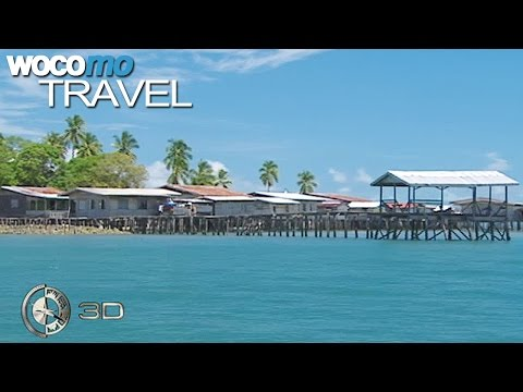 Malaysia - An exotic journey from Kuala Lumpur to Kota Kinabalu | 3D Planet