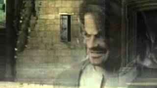 Dr Jekyll and Mr Hyde video game trailer - PC DS