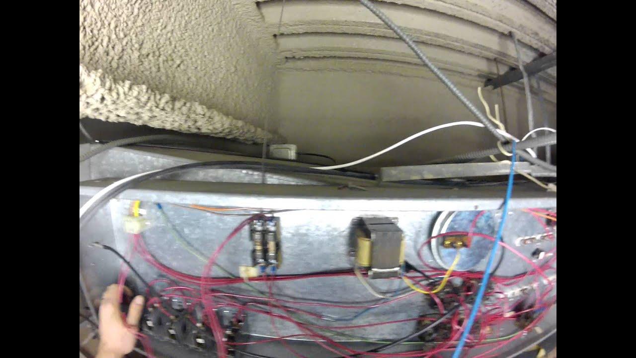 Wiring A Box Fan