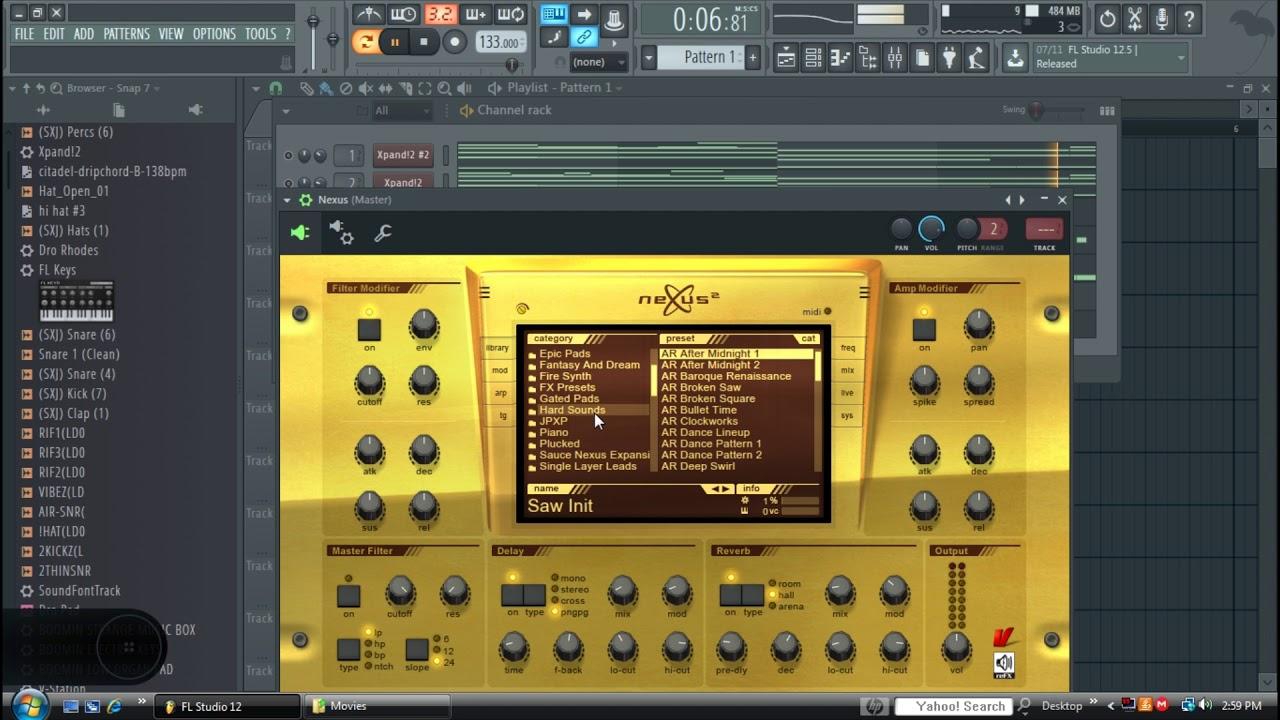 Using Looperman to make a beat!- Royalty-Free Samples Lil ...