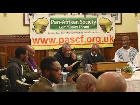 Bob Brown speaking at the Houses of Parliament