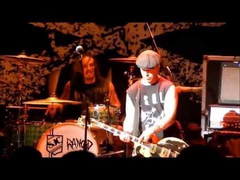 Rancid - Listed MIA 14 Live@House Of Blues San Diego July 28, 2013 [2013 Tour]