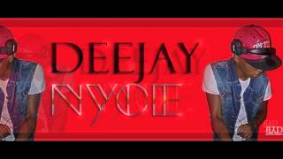 Afro house mix 2015   Dj Nyce