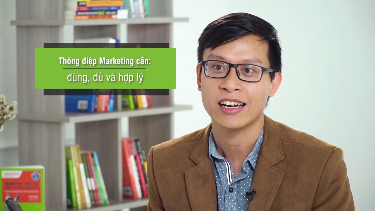 Marketing sáng tạo dành cho doanh nghiệp nhỏ (Phần 1/2)| Robert Craven | ReviewChannel – Võ Minh Huy