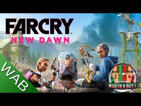 Far Cry New Dawn Review - Worthabuy?