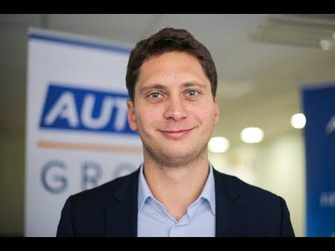 Découvrez AUTO1 Group avec Alexandru, co Directeur Général France