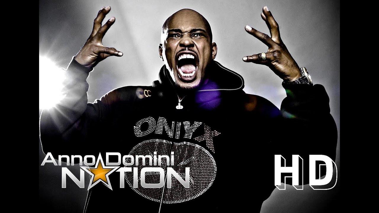 Onyx slam harder instrumental download