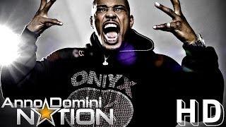 "Onyx  Hip Hop Beat Instrumental ""Slam Hard"" Anno Domini Beats"