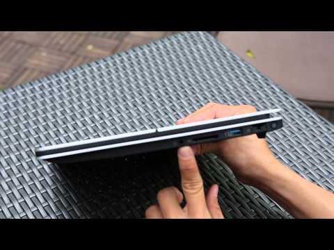 Tinhte.vn - Trên tay Sony Vaio Fit multi flip 14a