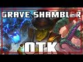 [OTK] Grave 'Tentacles' Shambler