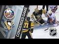 New York Islanders vs Pittsburgh Penguins March 3, 2018 HIGHLIGHTS HD