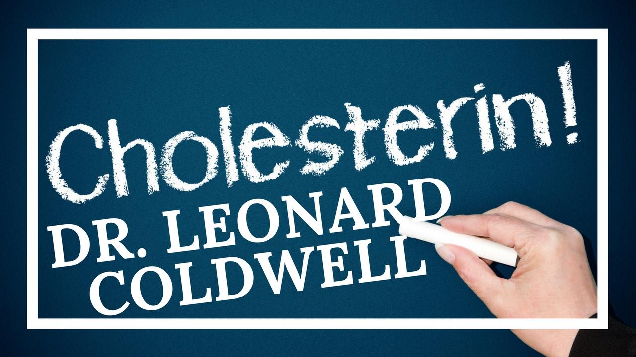 Cholesterinlüge
