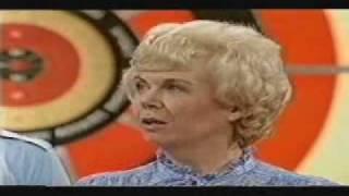 Daphne Fowler Bullseye 1982
