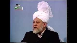 Friday Sermon 11 February 1994