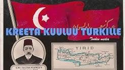 Kreeta kuuluu Turkille
