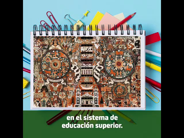 Ley General Educación Superior