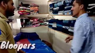 Bloopers During video Shoot 😀😅,|| Behind The Scene|| Kaimfilms