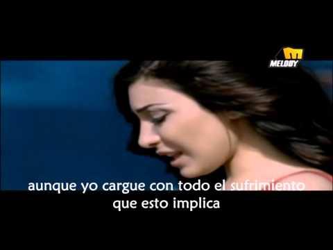 Yara - Enta Menni (Subtitulado Español)