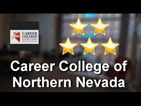 Career College of Northern Nevada Sparks Superb 5 Star Review by Megan P.