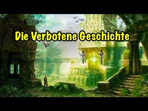 ¡Das Größte GEHEIMNIS In Der Geschichte SÜDAMERIKAS!