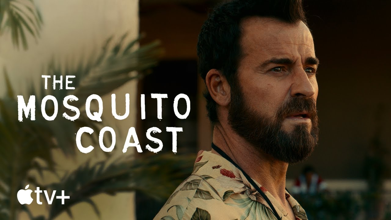 Download The Mosquito Coast — Official Trailer | Apple TV+