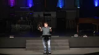 6.9.19 | Luke Part 1
