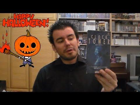 HALLOWEEN 2013 || 5 Recomendaciones para la noche de Halloween