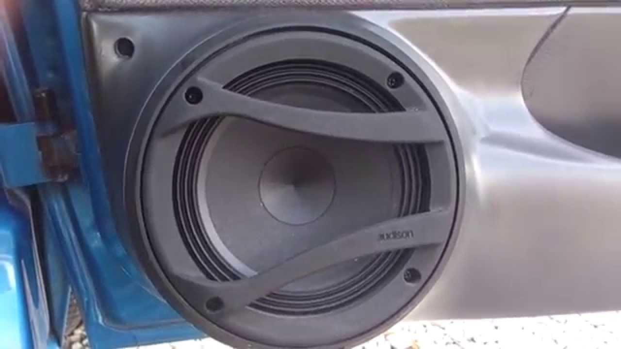 audison voce av k6.5