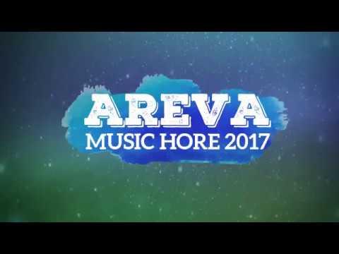 Areva Dangdut Koplo Terbaru Live Oktober 2017