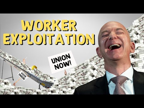 How Corporations Crush the Working Class | Robert Reich