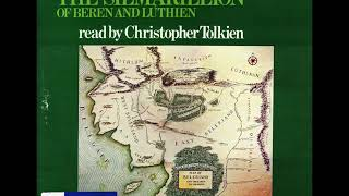 Of Beren And Luthien /from The Silmarillion/ (1977) - Read By Christopher Tolkien Video