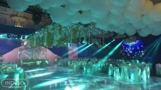 Казахстан, г. Шымкент, Свадебное мероприятие.