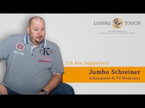 Losing Touch   Testimonial von Jumbo Schreiner