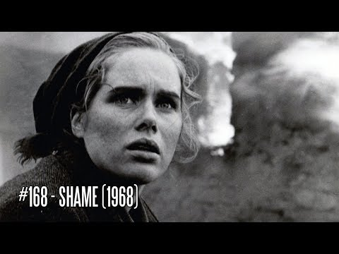 EFC II #168 - Shame {Skammen} (1968)