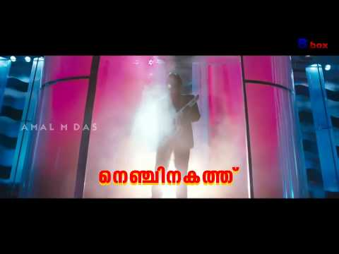 The Thrilling anthem of Lalettan | Queen Movie Song