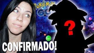 CONFIRMADO NUEVO PIKACHU con GORRO DE BRUJA!! EVENTO HALLOWEEN - Pokemon Go | SoninGame