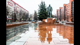 #КОРОЛЕВ #ГОРОД #БОЕВОЙ и #ТРУДОВОЙ #СЛАВЫ #ВЕЛОДОРОЖКИ #ПАРКИ #ПЕРЕХОДЫ #СПОРТ #ЗОЖ #DED #YTB #RUS