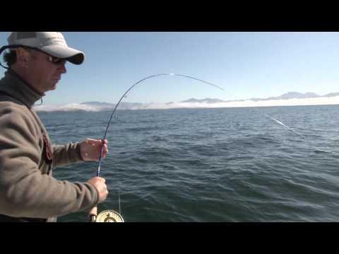 The Legacy Experience: Episode 3 - Calvert Island Flyfishing