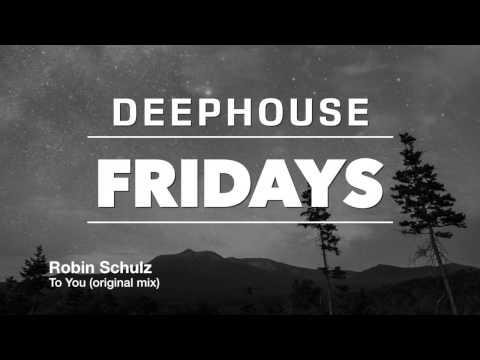 Robin Schulz - To you (original mix)