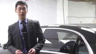 Правильная полировка автомобиля