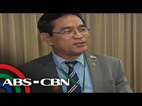 FPI: Substandard building materials circulating in Luzon