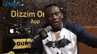 """""""Darassa CMG Amemshirikisha Avril kutoka Kenya kwenye Album yake"""" - ABBAH PROCESS"""