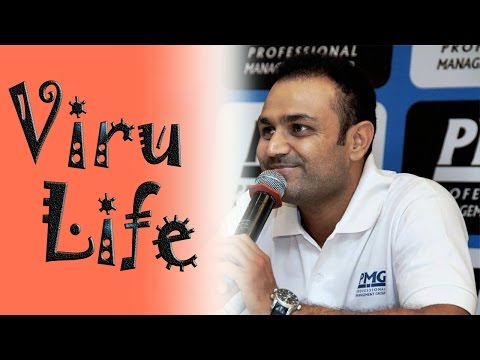 Ultimate Sehwag Thug Life Compilation ♦ Viru Life (HD) Top 13