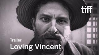 LOVING VINCENT Trailer | New Release 2017