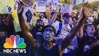 Are Black People In America Truly Free? | NBC News NOW
