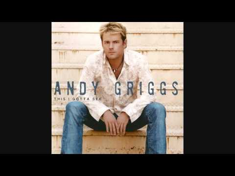 """""""She Thinks She Needs Me"""" - Andy Griggs (Lyrics in description)"""