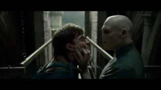 Harry Potter and the Deathly Hallows Trailer (HD)